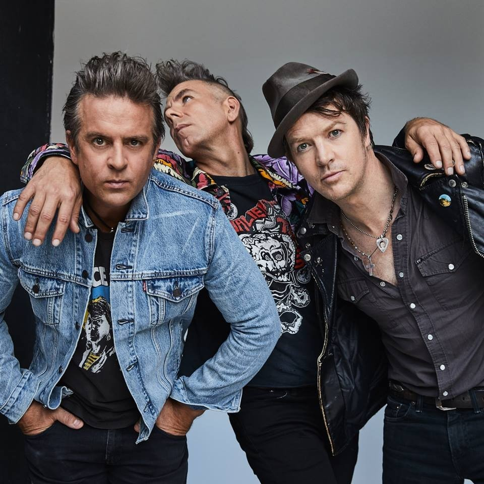 The Living End - Interview de Andy pour la sortie de Wunderbar