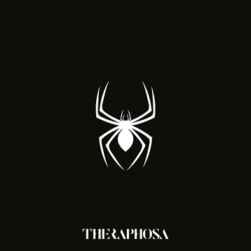 THERAPHOSA, interview de Martin, batteur, pour la promo de l'EP Theraphosa