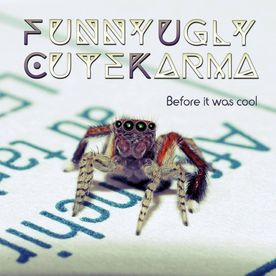 Album Before It Was Cool par FUNNY UGLY CUTE KARMA