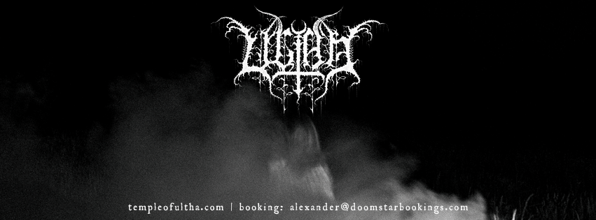 ULTHA, interview promo de ''The inextricable Wandering''