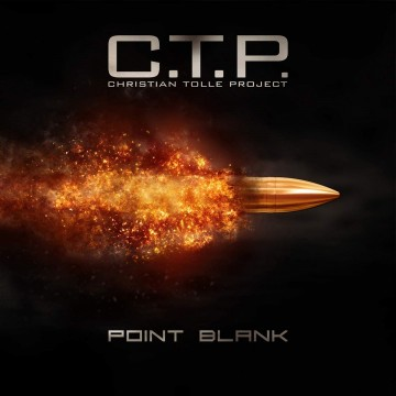 CHRISTIAN TOLLE PROJECT - Point Blank