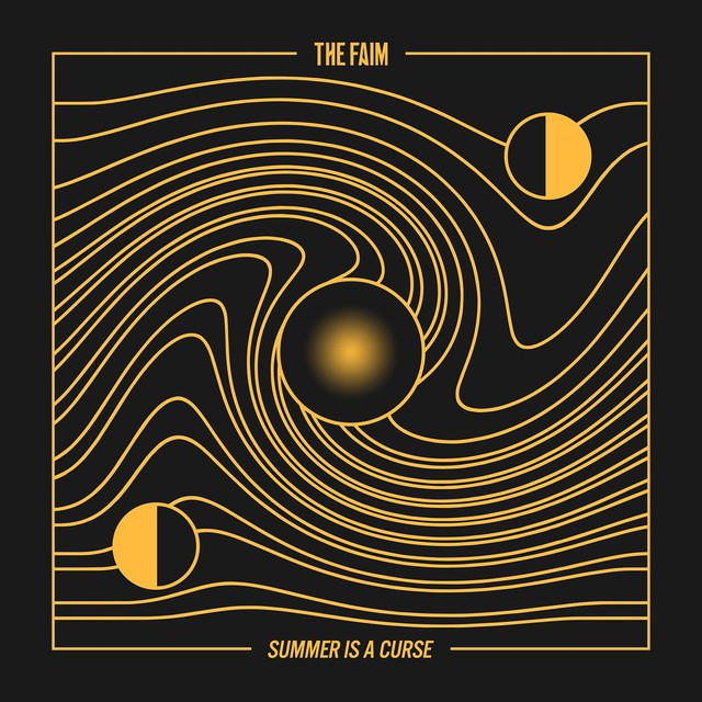 Album Summer Is A Course par THE FAIM