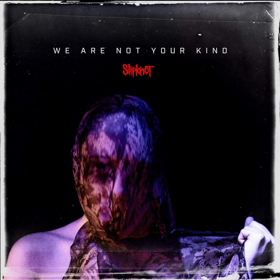 Album We are not your kind par SLIPKNOT
