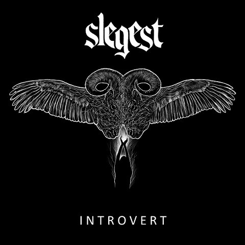 Album Introvert par SLEGEST