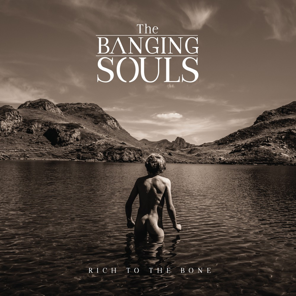 Album Rich To The Bone par THE BANGING SOULS