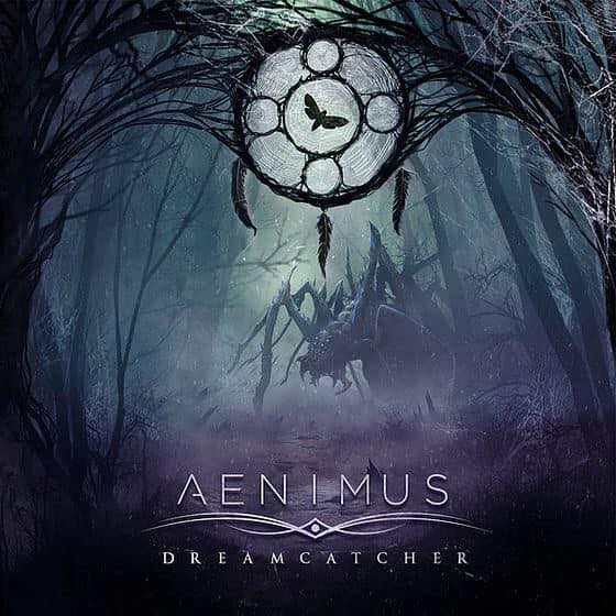 AENIMUS, Interview promo de ''Dreamcatcher'' avec Seth Stone