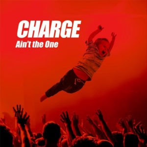 CHARGE, interview promo de l'album ''Ain't the one''