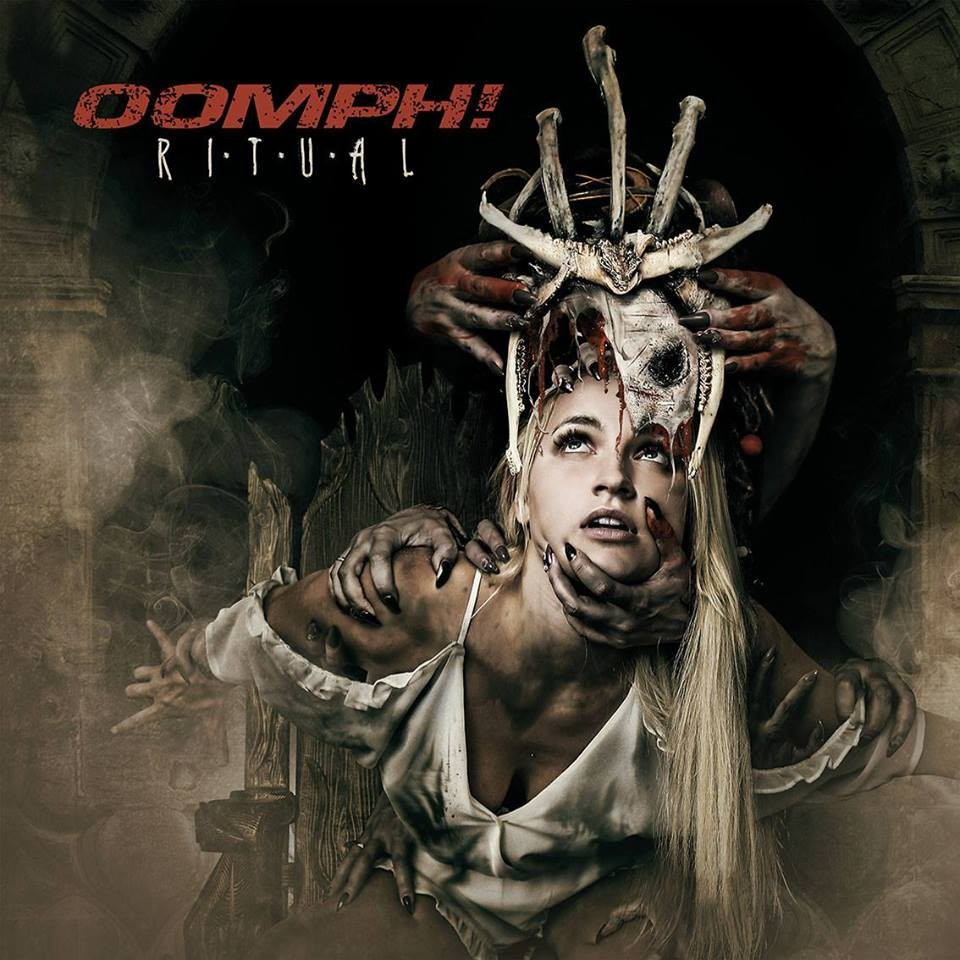 OOMPH!, interview promo de, l'album ''Ritual''