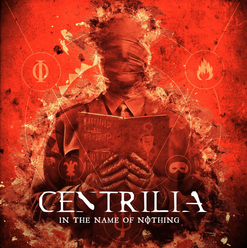 Album In The Name Of Nothing par CENTRILIA