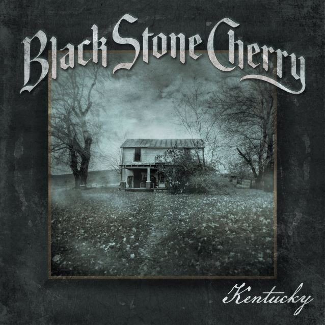 Interview audio BLACK STONE CHERRY