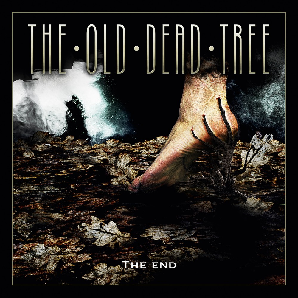 Album The End  par THE OLD DEAD TREE
