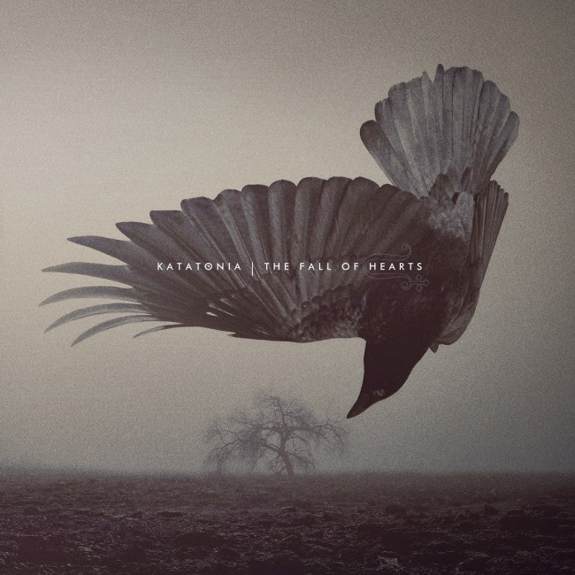 Interview audio KATATONIA