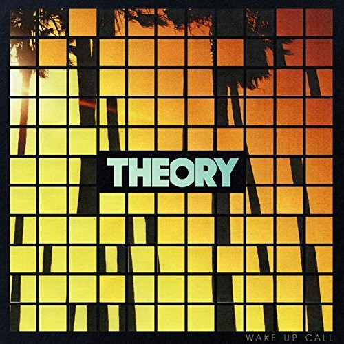 Album Wake Up Call par THEORY OF A DEADMAN