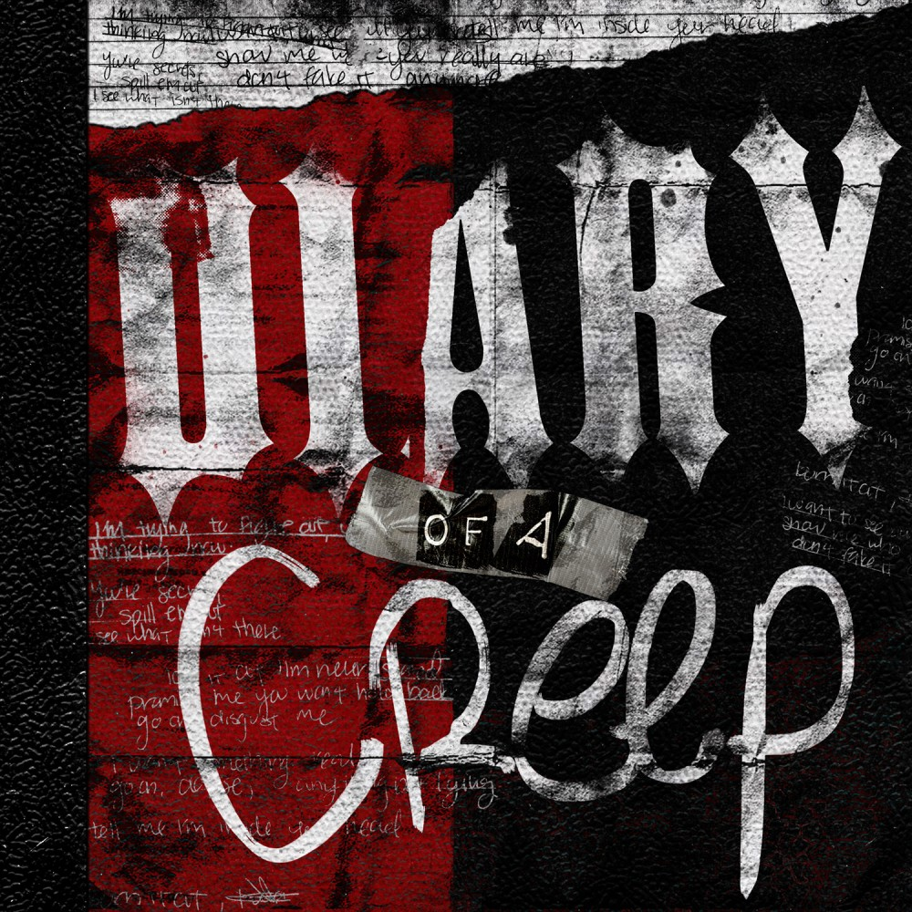 Album Diary Of A Creep - EP par NEW YEARS DAY