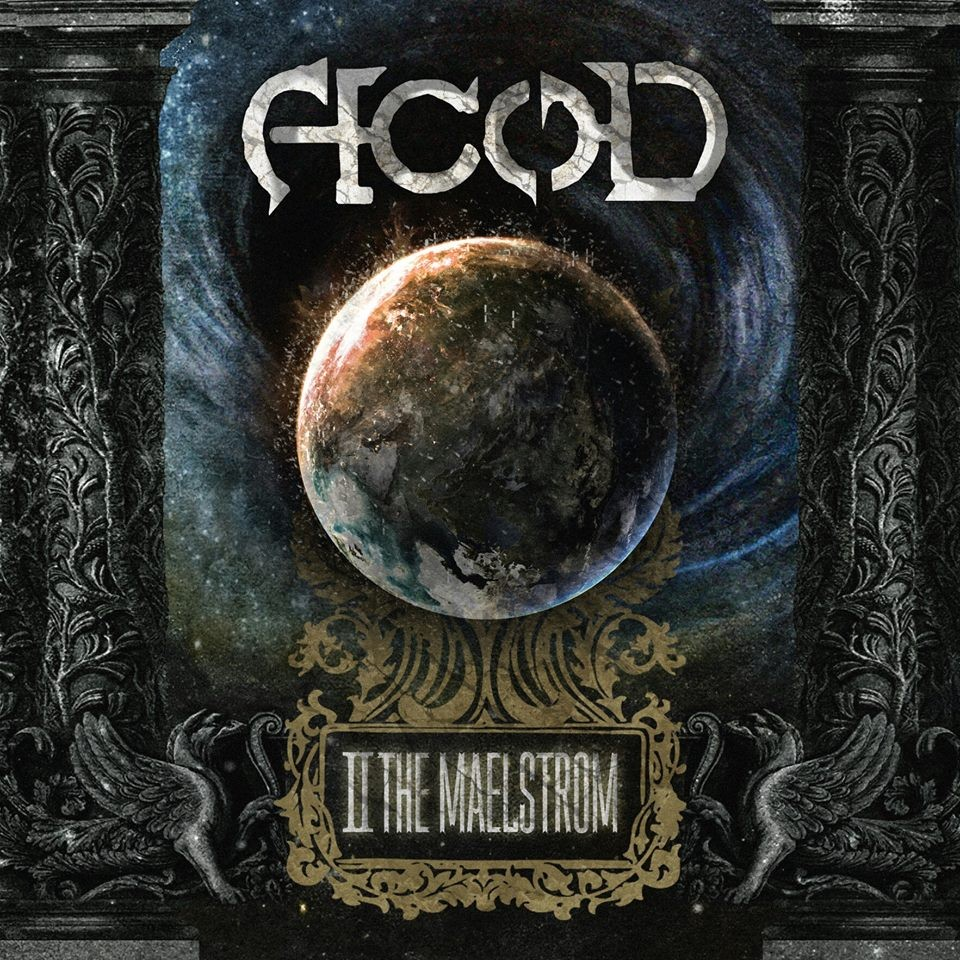 Album II  The Maelstrom par ACOD