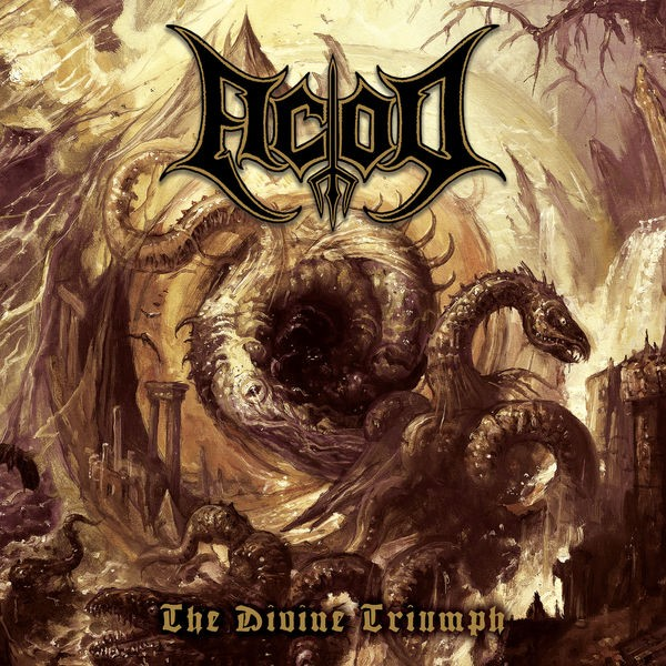Album The Divine Triumph par ACOD