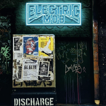 Discharge par ELECTRIC MOB