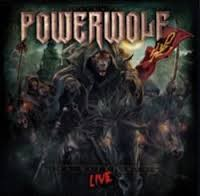 Album The Metal Mass Live par POWERWOLF