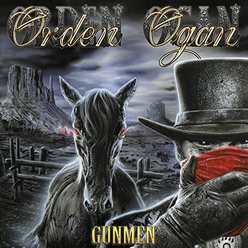 ORDEN OGAN, l'interview promo de ''Gunmen''