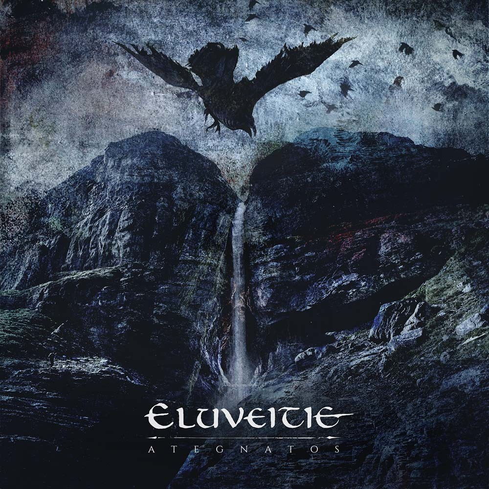 ELUVEITIE, interview promo de ''Ategnatos'' avec Chrigel