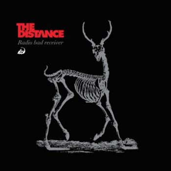 Interview audio THE DISTANCE