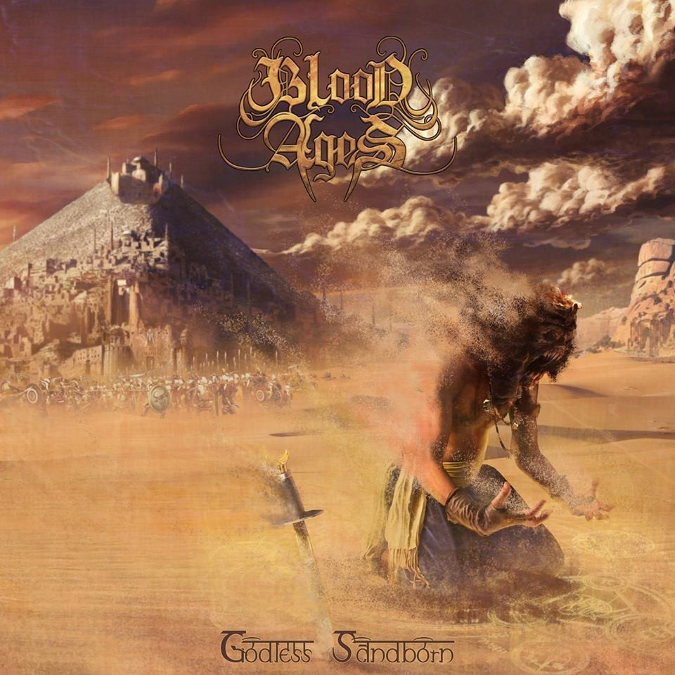 Interview vidéo BLOOD AGES