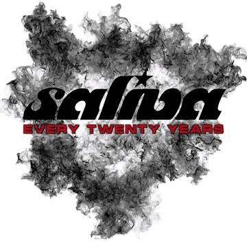 Album Every Twenty Years par SALIVA