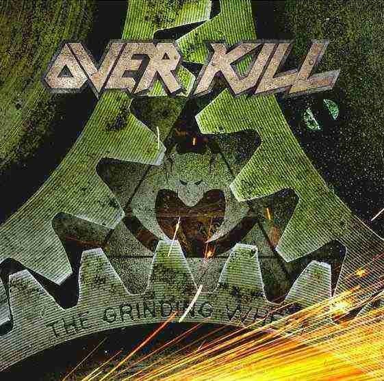 OVERKILL, l'interview promo de '' The Grinding Wheel''