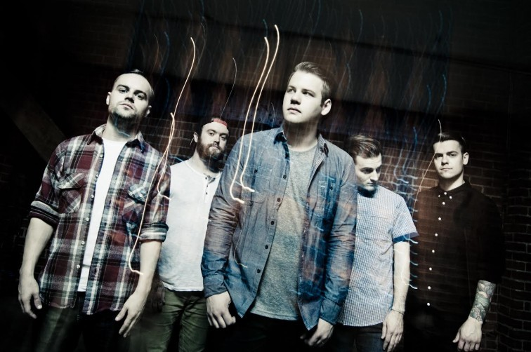 Interview audio BEARTOOTH