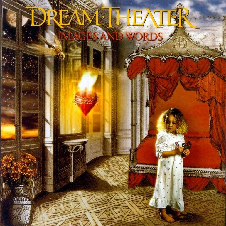 DREAM THEATER, l'interview de la tournée ''Images & Words''