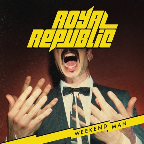 ROYAL REPUBLIC, interview vidéo