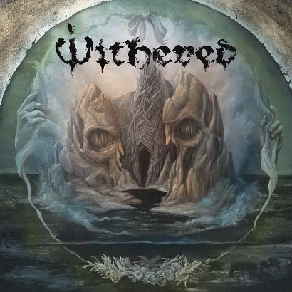 Album Grief Relic par WITHERED