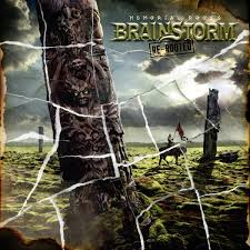 Album Memorial Roots (Re-Rooted) par BRAINSTORM