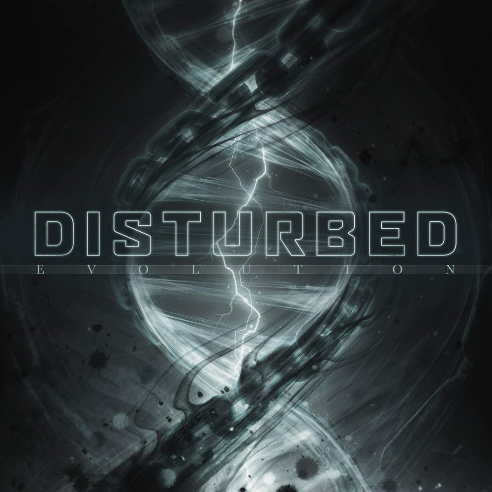 DISTURBED, interview promo de ''Evolution''