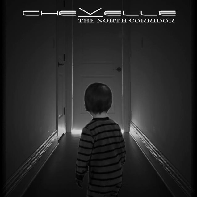Album The North Corridor par CHEVELLE