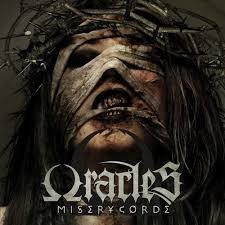 Album Miserycorde par ORACLES