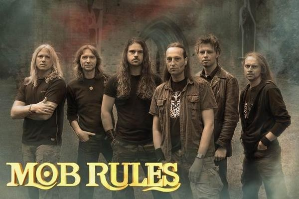 Album  par MOB RULES
