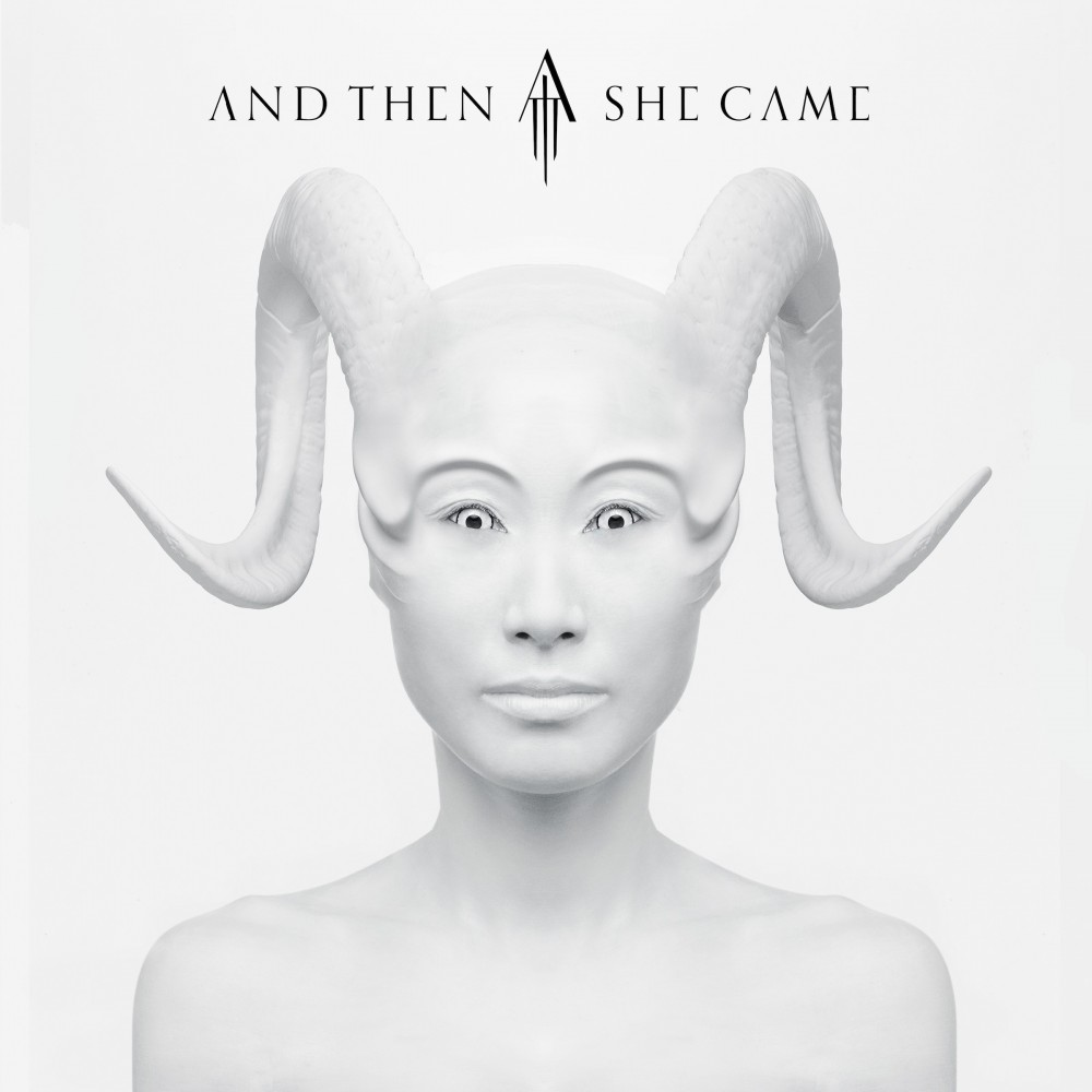 AND THEN SHE CAME, interview audio