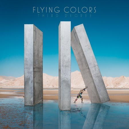 '' You Are Not Alone '', le nouveau clip de Flying Colors !