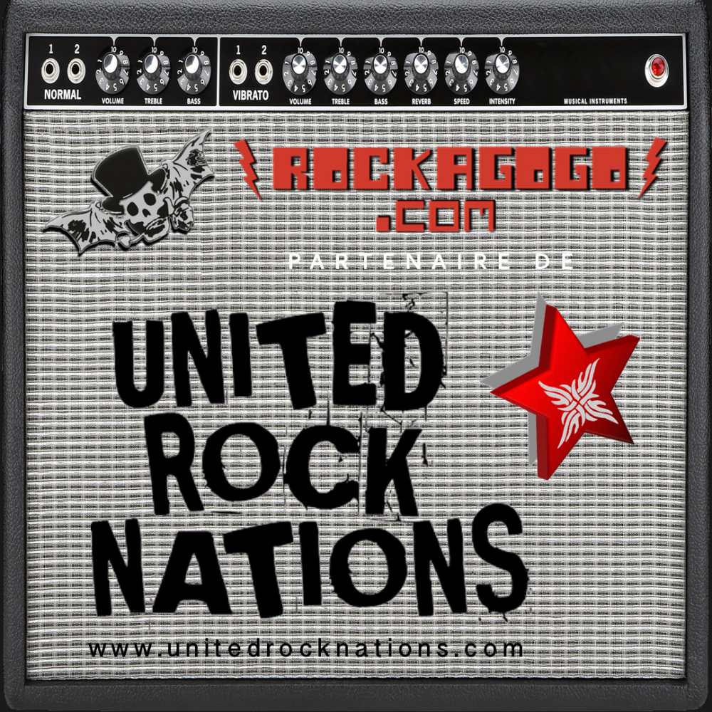 10% de réduction sur Rock A Gogo grace à United Rock Nations