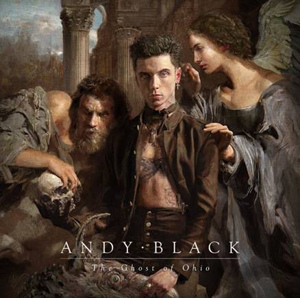 Andy Black, 'Ghost of Ohio' sa nouvelle vidéo!