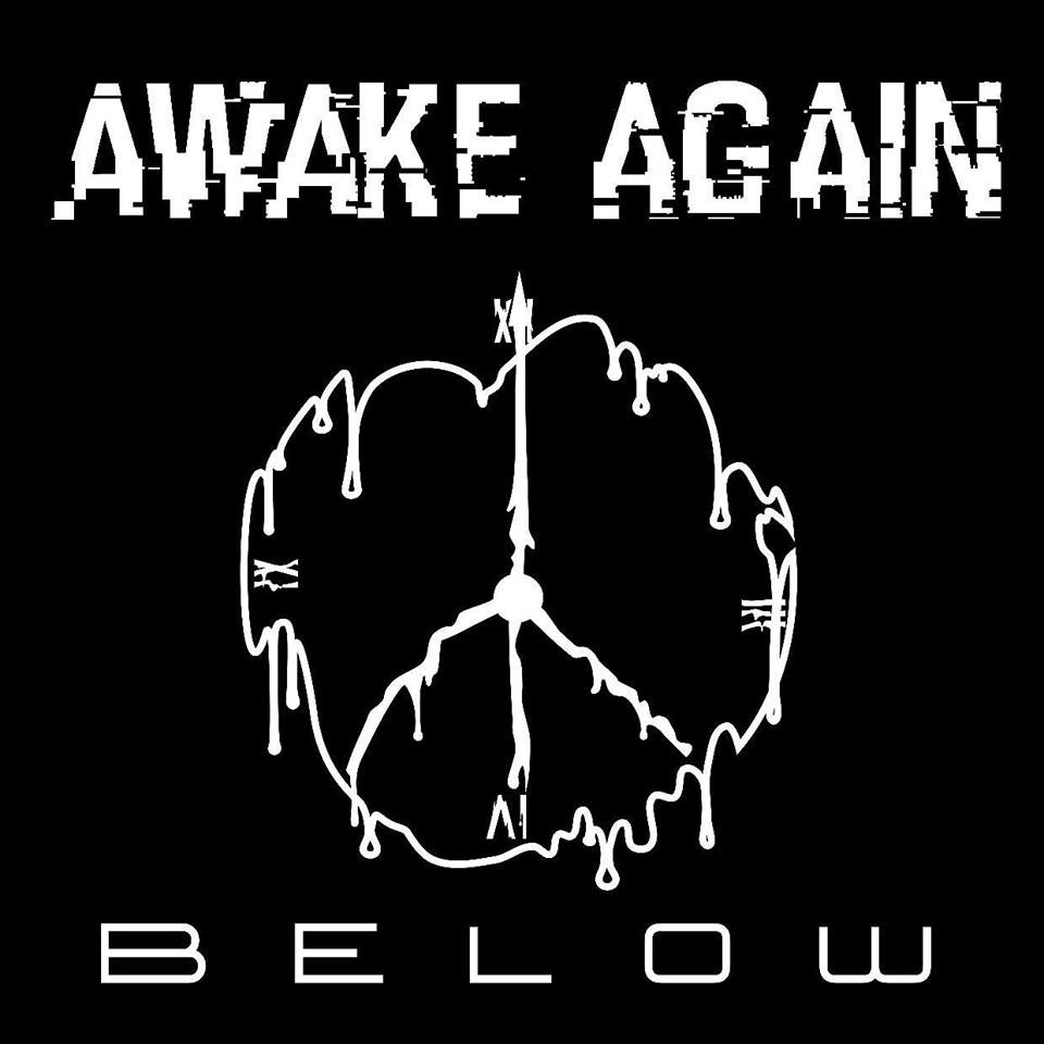 AWAKE AGAIN : sortie du single ''Below'' !