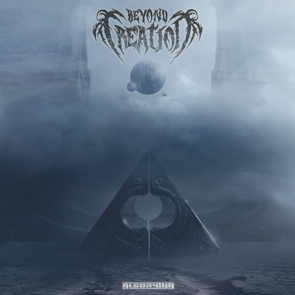 Beyond Creation annonce la sortie d'un nouvel album : ''Algorythm''
