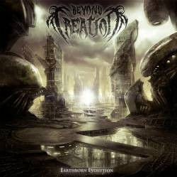 Beyond Creation sort un clip pour ''Earthborn Evolution'', pourtant sorti en 2014