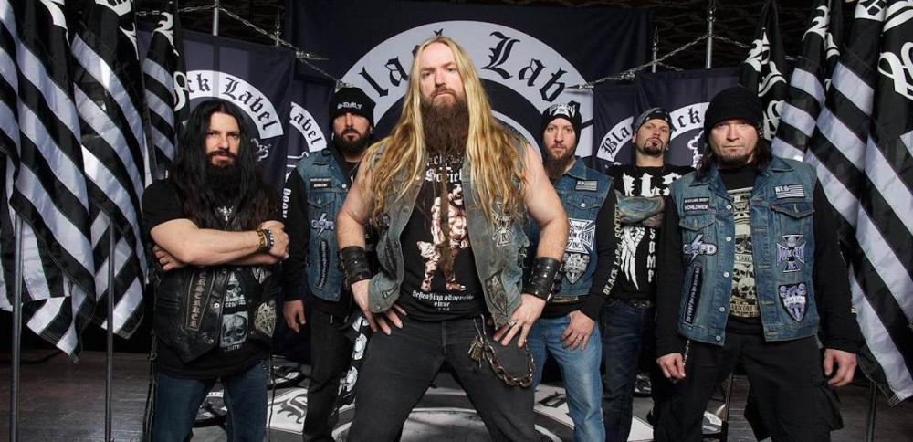 BLACK LABEL SOCIETY : nouvelle vidéo pour ''Trampled Down Below'' !