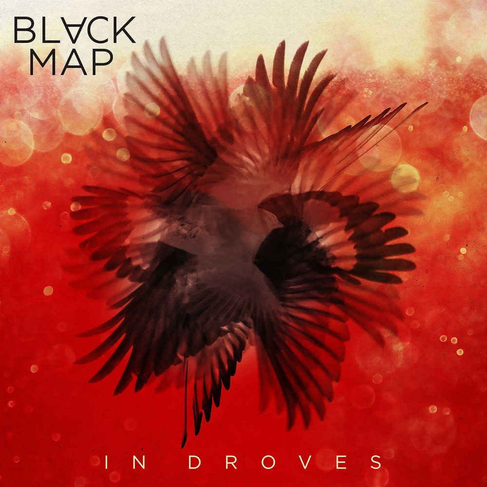BLACK MAP un clip pour le titre ''RUN RABBIT RUN''