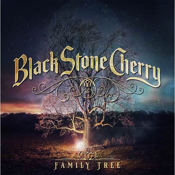BLACK STONE CHERRY : Nouvel album le 20 avril !