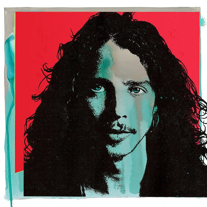 Chris Cornell : 'When Good Does Bad', titre posthume!