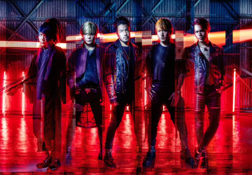 CROSSFAITH annonce son nouvel album ''Ex_Machina'' !