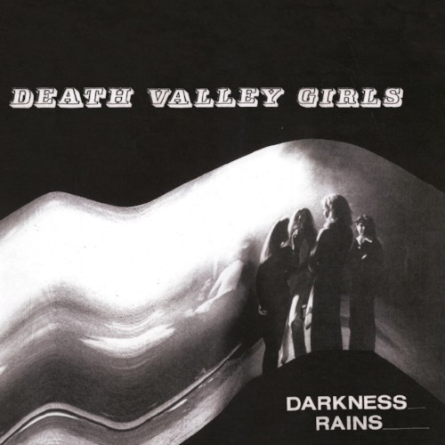 DEATH VALLEY GIRLS :: Nouvel album le 5 octobre prochain et clip avec Iggy Pop 🐉